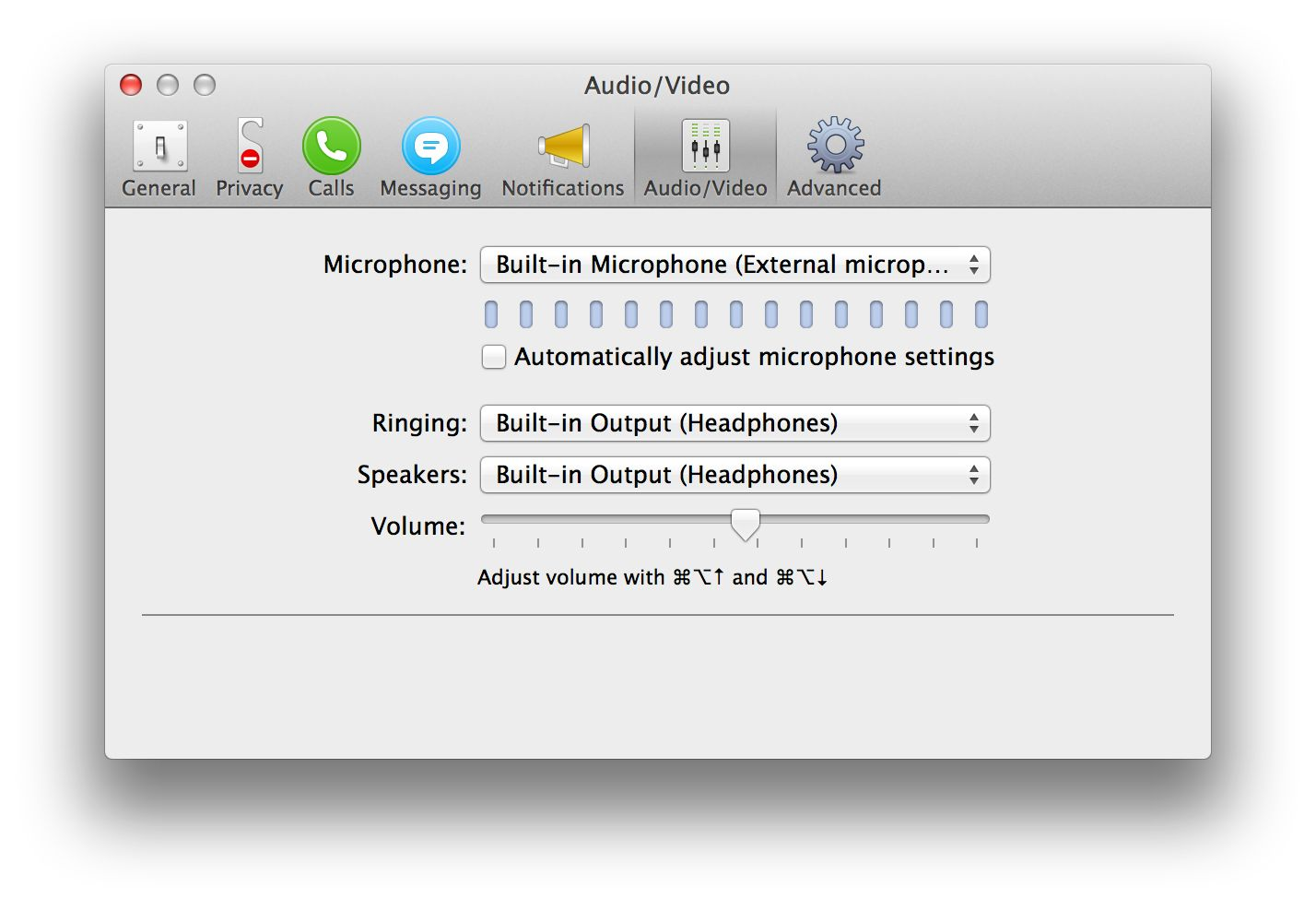 Using Earphones With Remote and Mic with a Mac, iPad and
